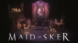 НЕ ОЧЕВИДНОЕ РЕШЕНИЕ ► Maid of Sker #6