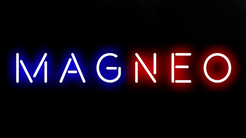 MAGNEO - Gameplay trailer