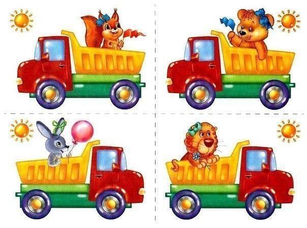НАПРАВО НАЛЕВО НАСТОЛЬНАЯ ИГРА Игра для детей дошкольного возраста, при помощи которой малыши научатся различать понятия справа-слева, направо-налево, ориентироваться в пространстве, а также