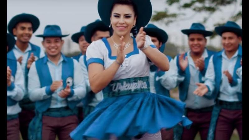 CHILA JATUN Bolivia - Te Burlaste de Mi (Salay) Vídeo Oficial HD
