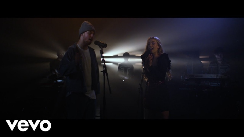 Meduza Becky Hill Goodboys Lose Control Live at The Worx London 2019