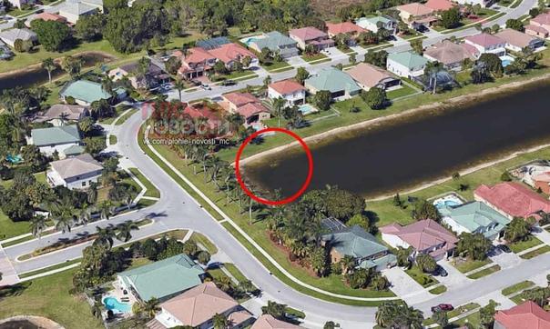 Исчезнувшего 22 года назад человека нашли на спутниковой карте Мужчина увидел на карте Google автомобиль на глубине небольшого водоема, оказалось, что он принадлежит пропавшему 22 года назад