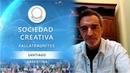 AllatRa. Sociedad Creativa solo es posible sobre la base de Amor. Entrevista 7 con Santiago.