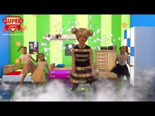 Танец КУКЛЫ ЛОЛ  (2019)