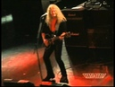 BLUE MURDER BAD BOYS LIVE AT JAPAN John Sykes