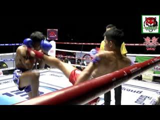 True4U Muay Thai