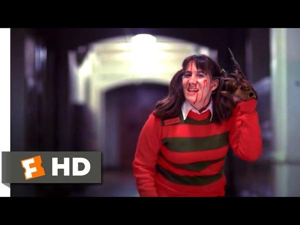 A Nightmare on Elm Street 1984 Boiler Room Terror Scene 2 10 Movieclips