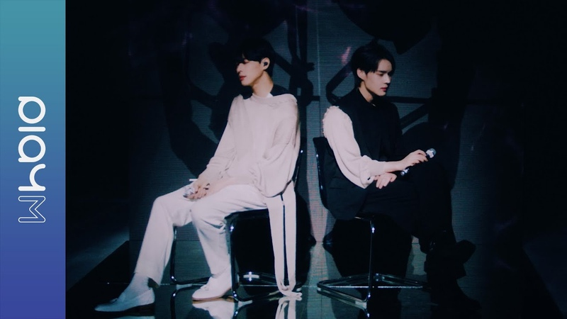 Sejun Byungchan VICTON Monodrama Cover HuhGak
