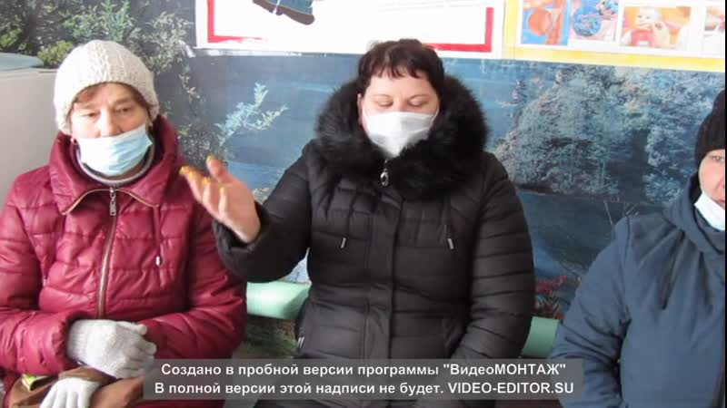 Многосерийный сериал мЬЕдицына вторая серия сезон 1