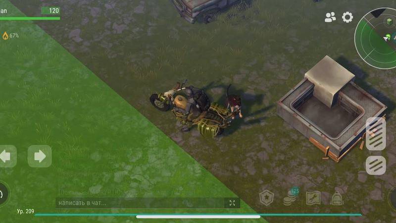 Raid Base Player9643 Last Day On Earth LDOE