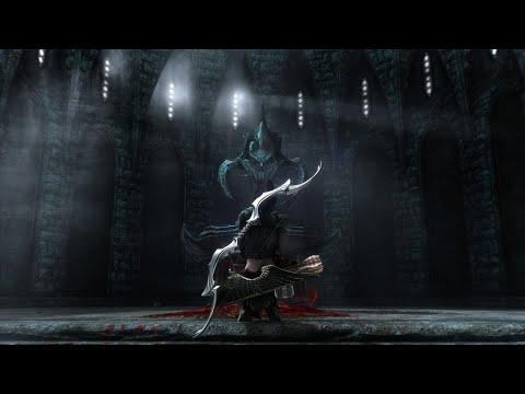 Skyrim Путь Вампира на Легенде 040 Из Глубин Тени прошлого