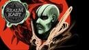 With Adoni Maropis, Mortal Kombat Conquest's Quan Chi