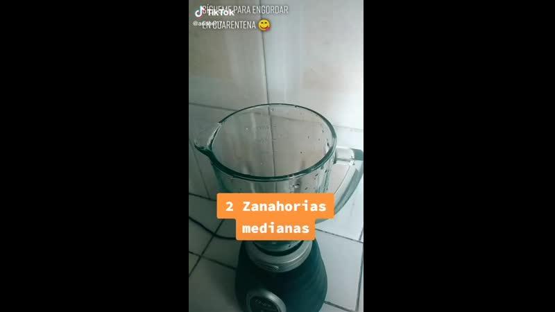 QueQue Zanahoria