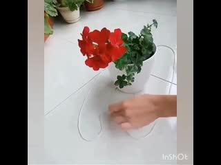 Чудеса с верёвкой