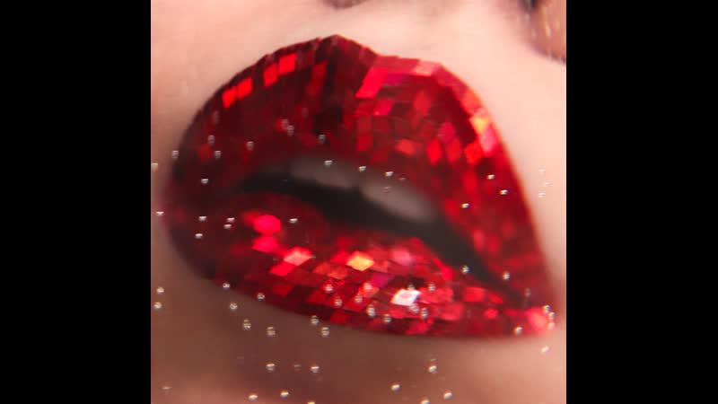 Визажист Череповец - Макияж губ