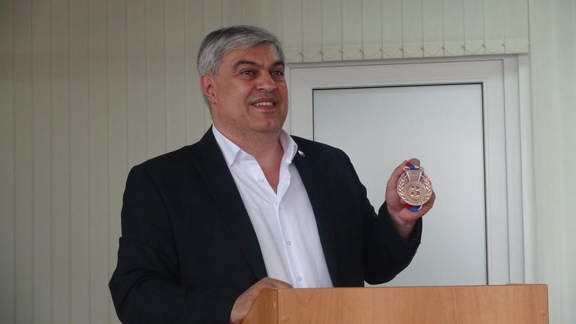 Арменак Абргамян
