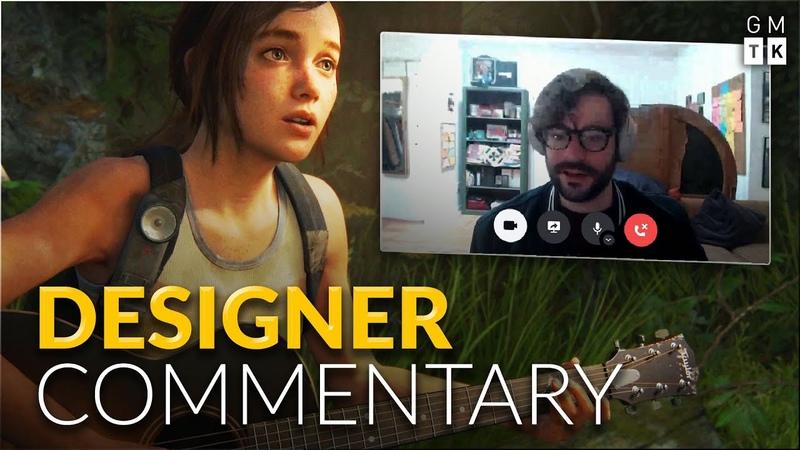 Last of Us Part II Designer Breaks Down the Game's Best Level
