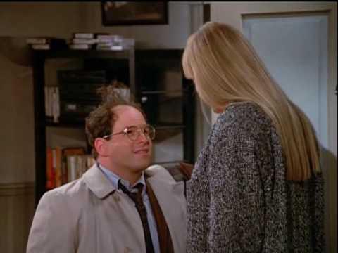 Seinfeld Deleted Scenes 3x17 18 The Boyfriend