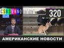 CSBSVNNQ - Американские новости 320 Выпуск от 18.05.2020