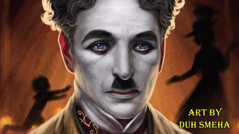 Charlie Chaplin Beyond the Circus