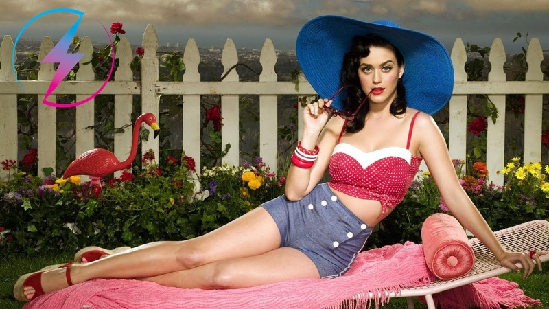 KATY PERRY CANCIONES QUE DEBIERON SER SINGLE