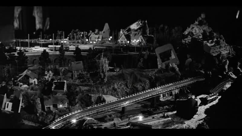 """""""Европа"""" 1991 триллер драма Ларс фон Триер"""