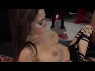 Anna De Ville, Martina Smeraldi, Malena - The Madness Inside - Anal Sex DP DAP Orgy Group Sex Big Tits Ass Squirting Porn, Порно