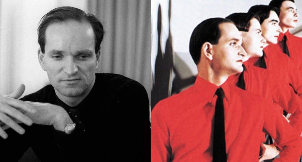 Умер один из основателей группы Kraftwerk Флориан Шнайдер