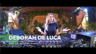Deborah De Luca  Brunch -In the Park Barcelona 04/08/2019  Videoset 4k
