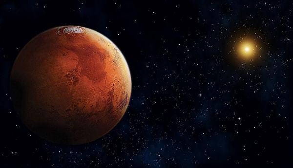 Марсианская вода оказалась непригодной для жизни