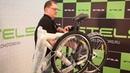 Видео инструкция по сборке и настройке велосипеда на примере Stels Navigator 700 V