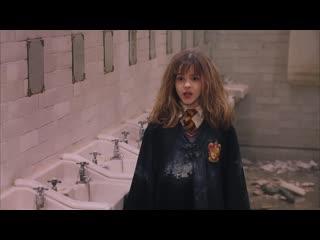 Гарри Поттер и философский камень  сегодня в 20:00 на СТС