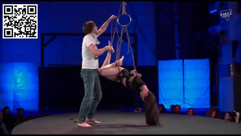 Rope Spirit XI
