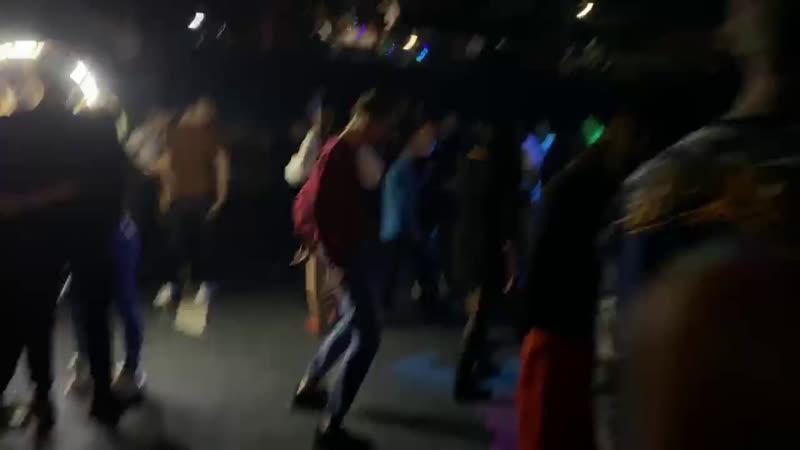 IDOL Night Club — Live