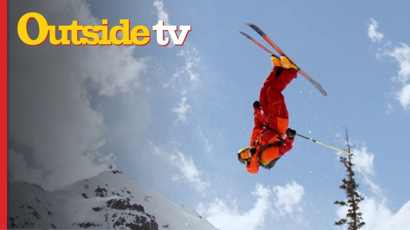 Relive Connery Lundin FreeStyle Skiing Season Pass
