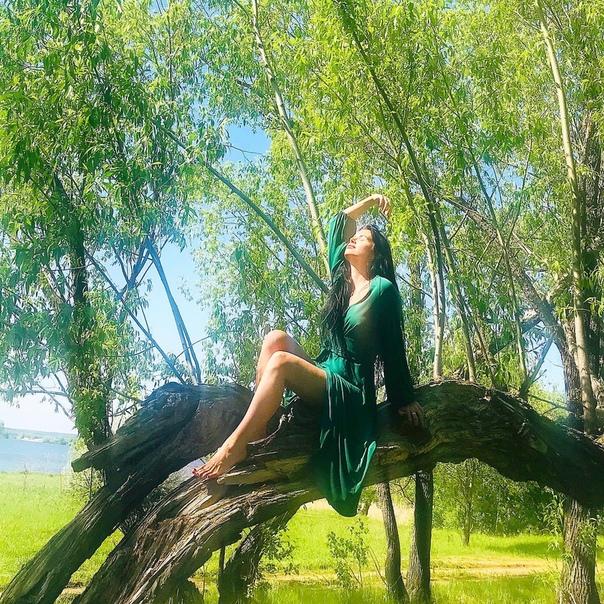 Ксения любимова фото