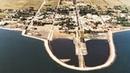 Затопленный город показался спустя 25 лет, как он выглядит сейчас? Эпекуэн - Аргентинская атлантида