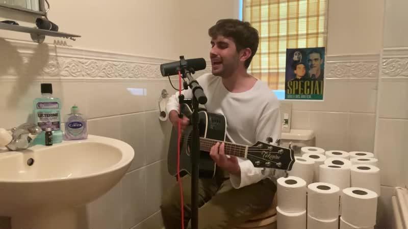 Airways Alien acoustic Toilet Edition
