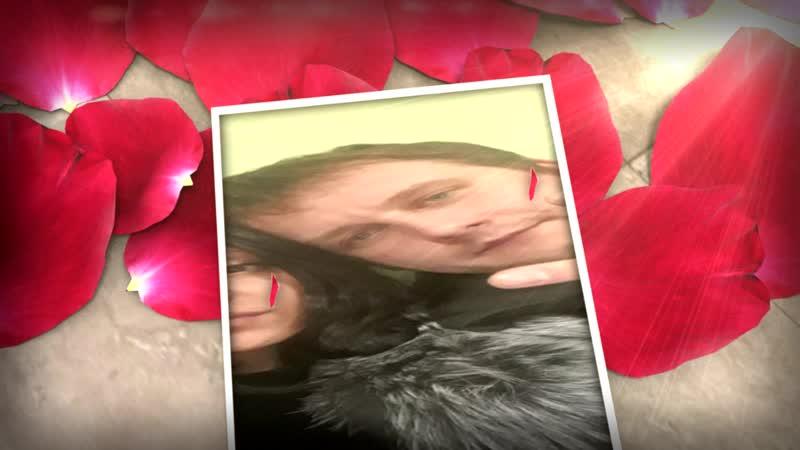 Кристина и Артём