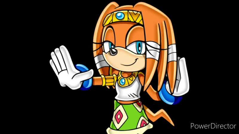 Comparing The Voices - Tikal The Echidna