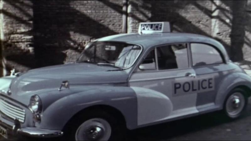 "Dixon of Dock Green Full Episode Wasteland"" 1970 HD"