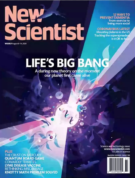 2020-08-08 New Scientist UserUpload.Net
