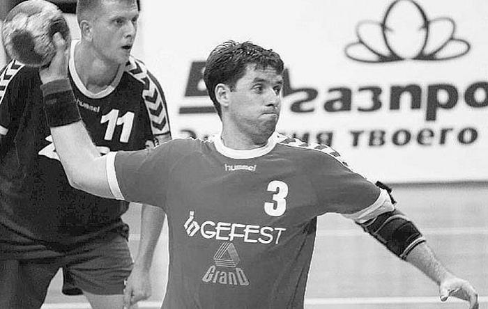 """Андрей Мочалов: """"Приложу все усилия, чтобы вернуться в Брест. Неважно, в какой роли"""", изображение №2"""