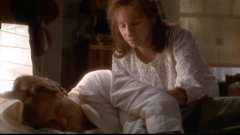 У зеркала два лица 1996 реж Барбара Стрейзанд длит 2 ч