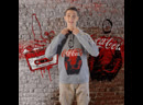 Coca-Cola Stories x Тима Белорусских: мерч