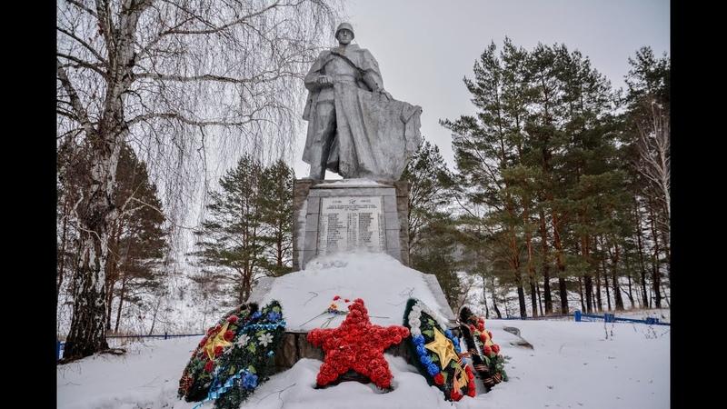 Сатурн 2021 Рейд памяти посвященный освобождению Воронежа 25 01 1943г