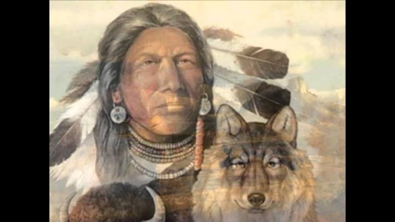 Oliver Shanti - Shamboo Wokantonka (Texto Oração Indígena)