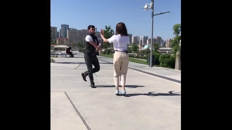 Dance Dag