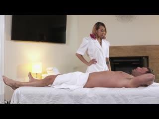 Kimberly Chi - Asian Massage Invasion. Vol 2 [All Sex, Hardcore, Blowjob, Massage]