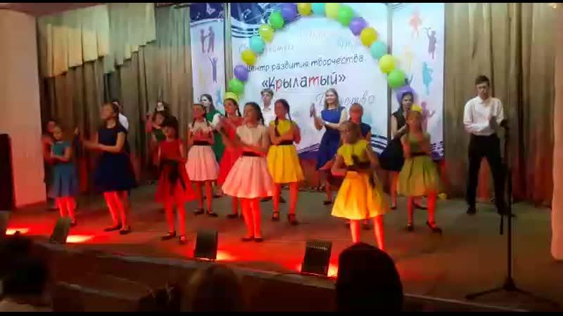 Синий иней - ОВА Карнавал